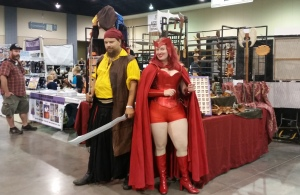 See you again (in this guise) at Wizard World Nashville! But coming up next, Invervention (Internet Convention in DC).